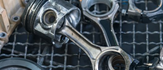 Spare Part Suppliers