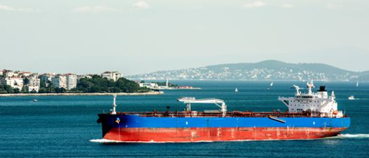SEA FREIGHT CHARTERING